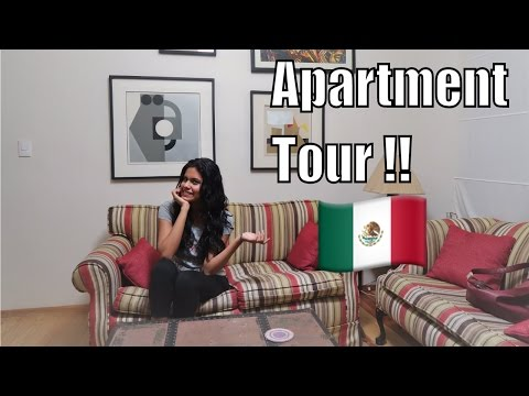 Our AirBnb in Mexico City  (Roma Norte) !