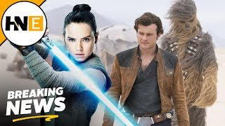 Disney CEO Says Star Wars Will Be Slowing Down