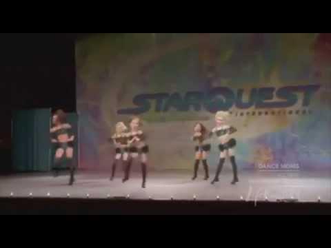 Dance Moms-Season 1-Episode 2-Group Dance-Electricity