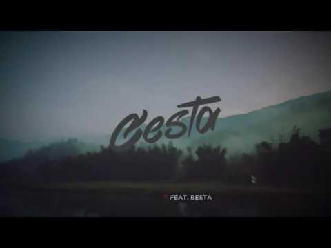 Paiute Berge - Cesta (Feat. Besta)