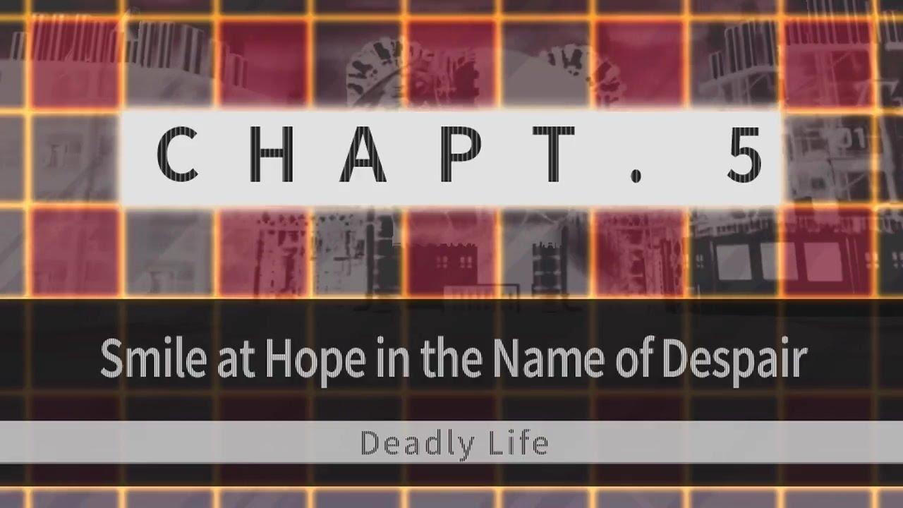 Danganronpa 2: Goodbye Despair - Chapter 5 Playthrough Part 4 [PS Vita]