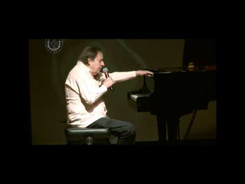 """MPB na ABL: Arthur Moreira Lima - """"De Bach e Chopin a Nazareth e Pixinguinha"""""""