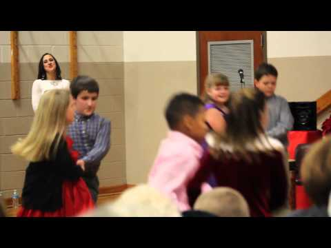 Fort Lewis Elementary School Fifth Grade Performance