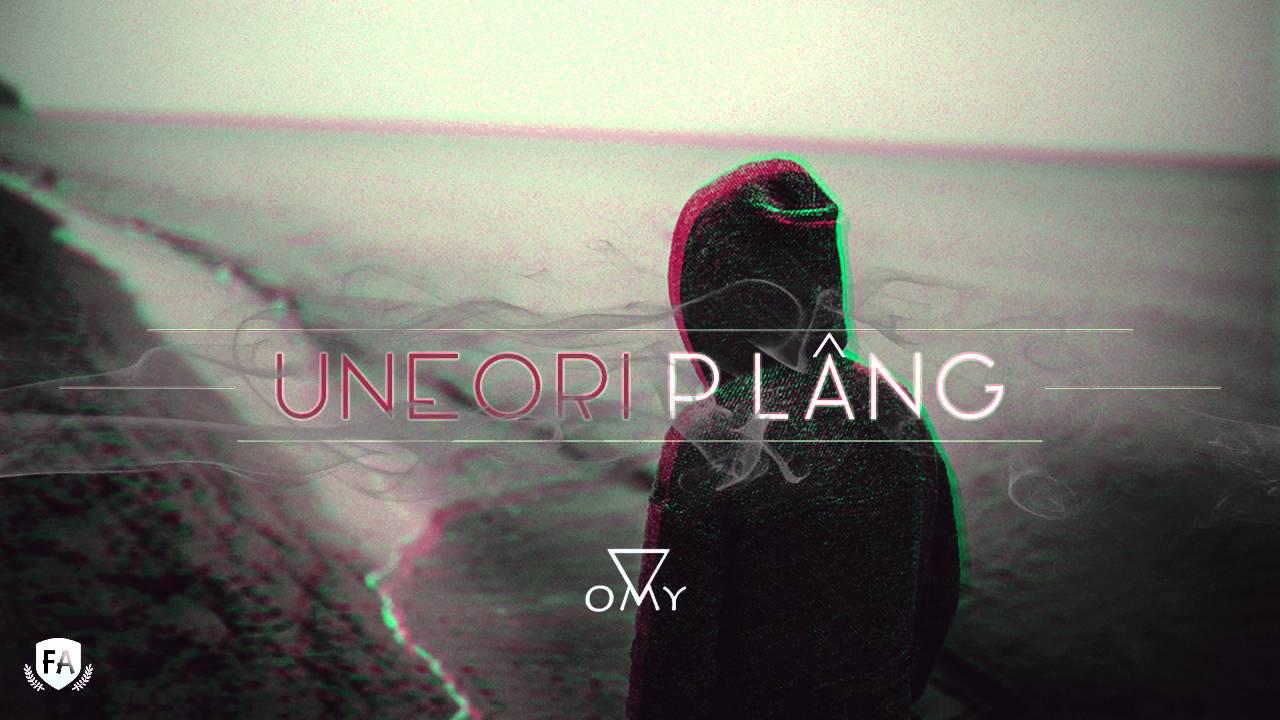OMY - Uneori Plang