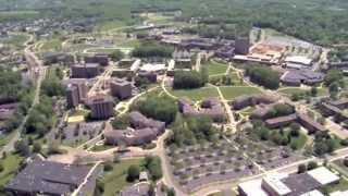 Cutting Carbon : The Quest of Kent State University