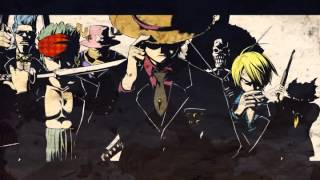 Repeat youtube video One Piece - Fight Music Compilation (OST)