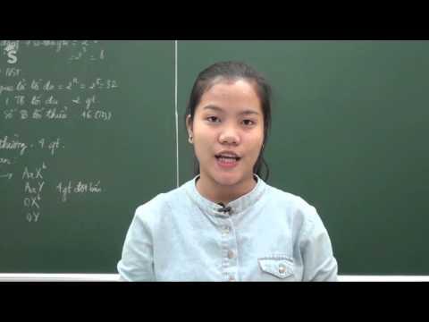Giao lưu trực tuyến: Lý thuyết và bài tập di truyền phân li độc lập