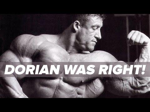 Dorian Yates was Right | Tiger Fitness