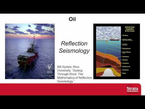 """Strata 2012: Mike Olson, """"Guns, Drugs and Oil: Attacking Big Problems with Big Data"""""""