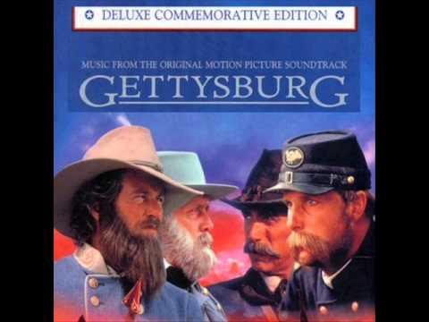 Gettysburg : Reunion And Finale (Randy Edelman)
