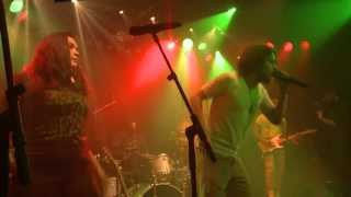 S GRAS MUESS CHO / JAH LOVE IS FOREVER (LIVE) - ELIJAH & ONE CAMP CREW
