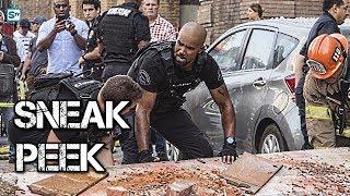 S.W.A.T. - Episode 1.04 - Radical - Sneak Peek