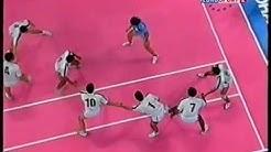 India VS Pakistan Kabaddi DOHA 2006