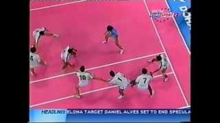 Download Video India VS Pakistan Kabaddi DOHA 2006 MP3 3GP MP4