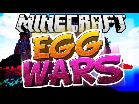 eggwars #8 mooie 2de plaats