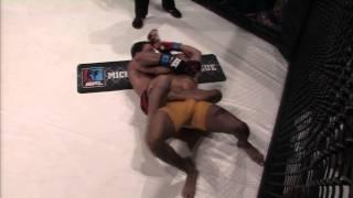Mfl34 - Fight 12 - Jared Brooks vs Jay Edwards