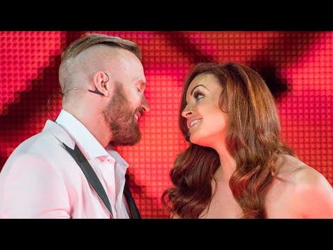 WWE Superstars react to Maria Kanellis' return