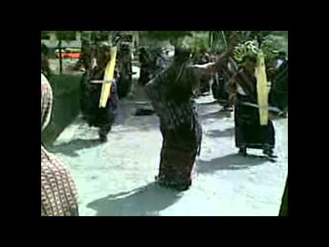 Local Dance From Indonesia ( Compilation Part 3)