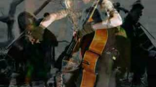 apocalyptica- fade to black (tributo)