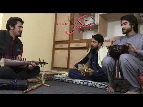 Pashto Rabab Music by Anis Khan , Atif Badshah and Irfii Bangash