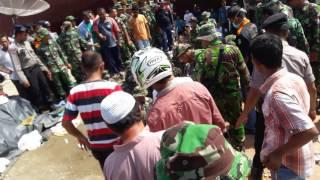 Subhanallah Aceh Berduka Lagi Gempa Bumi 6.5 Sr Melanda Pijai