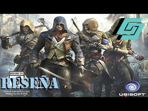 Reseña - Assassin's Creed Unity