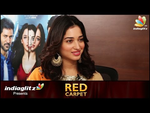 Interview: Tamanna opens up about her role in Bahubali 2  |