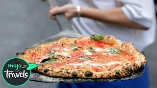 Top 10 Regional Dishes to Try in Italy