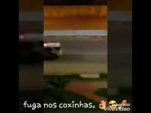 Mc lan fuga nos polícia vídeo clip