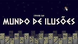 "CYPHER ""Mundo de Ilusões"" - Luis Fortes, Barreto, Tuono, Pedrosa, Sobral, Novac, Hiosaki"