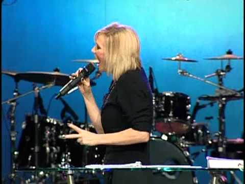 ''Who is the Holy Spirit? '' - Pastor Paula White-Cain