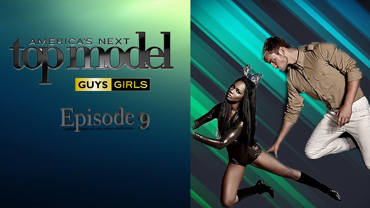 Download America's Next Topmodel Cycle 22 Episode 9