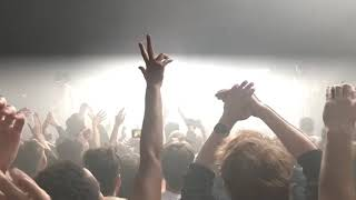 Jungle - Drops & Busy Earnin (Live)
