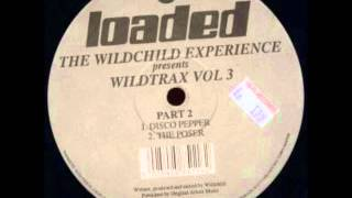 Wildchild - Disco Pepper