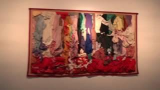 Выставка современного искусства в КЛ. Как в Перми)