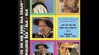 Bohdan Smoleń [1947-2016*] - Bo co sie nie robi dla kraju  [VIDEO 1995]