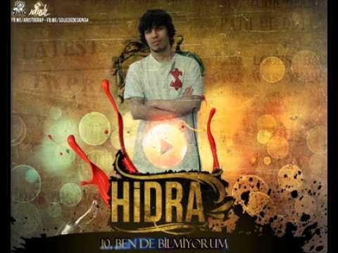 Hidra - bende bilmiyorum