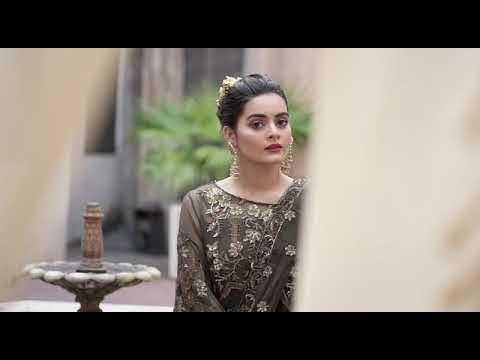 Serene Premium Embroidered Chiffon And Lawn Suits 2019 Collection | Online Store