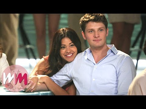 Top 10 Jane The Virgin Moments