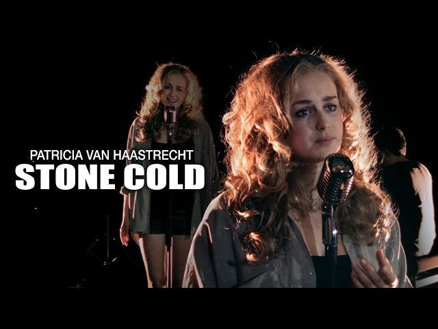 Demi Lovato - Stone Cold - Cover by Patricia van Haastrecht & Mike Attinger