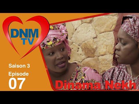 Dinama Nekh Saison 3 épisode 7