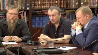 Борьба за умы в информационном поле России