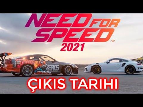 YENİ NEED FOR SPEED (2021) ÇIKIŞ TARİHİ ! YENİ NFS OYUNU ÖN İNCELEME