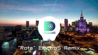 """""""Rota"""" ElectroS Remix (Nie rzucim ziemi skąd nasz ród)"""