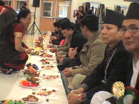 Sagarmatha TV USA 12.02.12