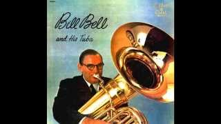 "Bill (William) Bell and his Tuba / Mozart ""Osis And Osiris Guide Them"""