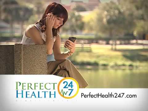 Perfect Health 24 7 Urgent Care in Augusta GA