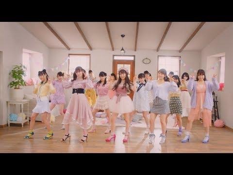 【MV】四字熟語ガールズ(Short ver.) / NMB48 Team M[公式]
