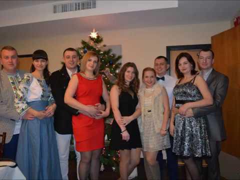 Михайлівський Новий Рік 2017