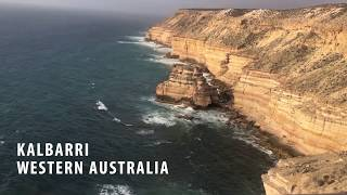 8 places you must visit in Kalbarri